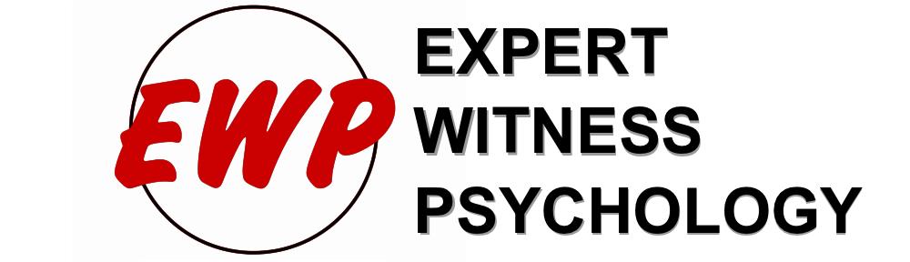 Expert Witness Psychology